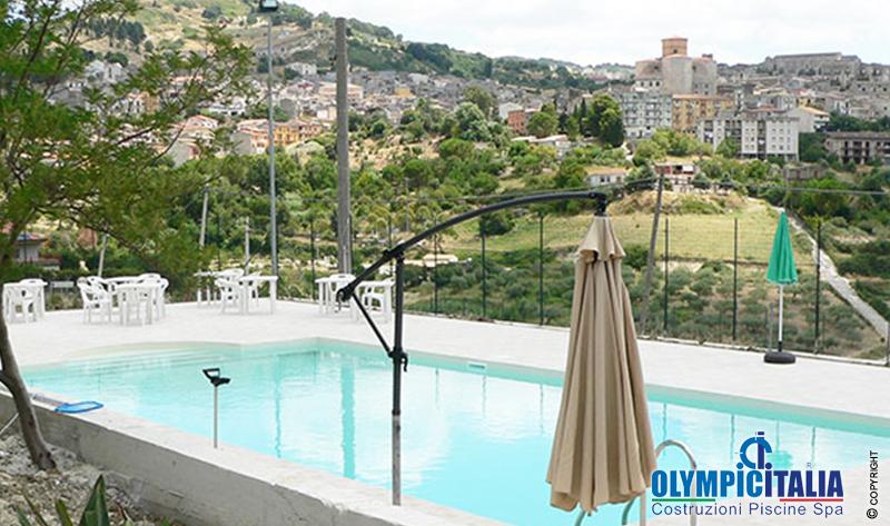 Awesome Piscina Le Terrazze La Spezia Pictures - Modern Home Design ...