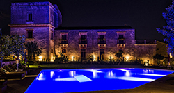 Hotel Luxury Resort Spa Borgo del Carato
