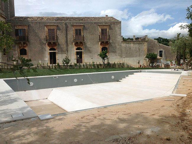 Costruzioni piscine a palermo e vendita offerte costruzione piscina pubblica siracusa per - Piscina pubblica roma ...
