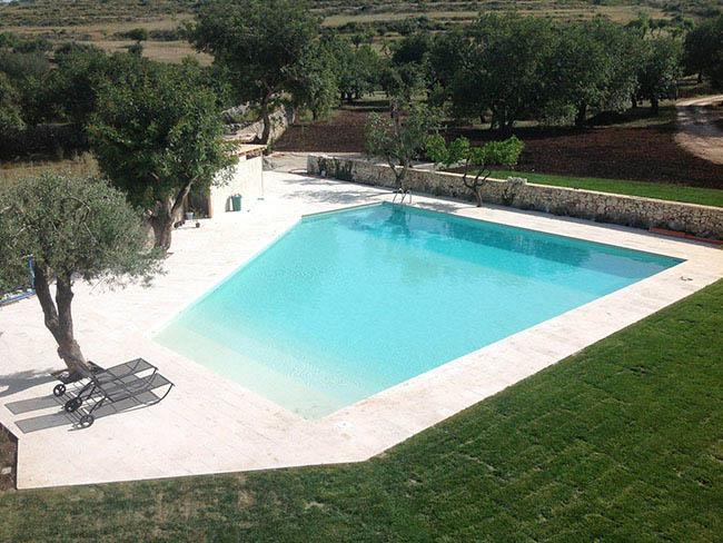 costruzione piscine caltanissetta offerte e prezzi