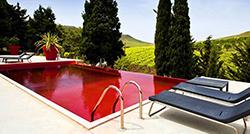 Hotel farm Butera