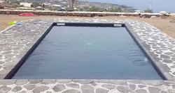 DARK POOL Pantelleria