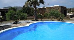 Residence Vacanze Pantelleria