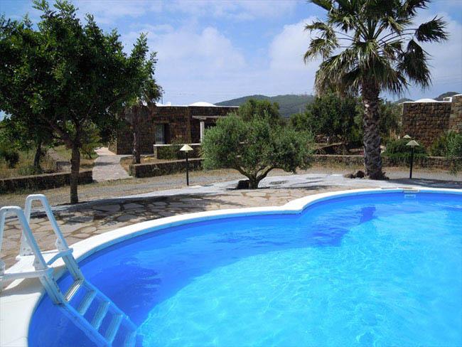 Costruzione vendita piscine catania realizzazione for Residence piscine