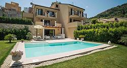 Villa Mastrissa Taormina