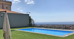 Villa Leucatia