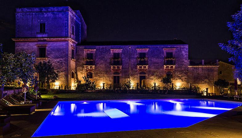 Hotel Luxury Resort Spa Borgo del Carato
